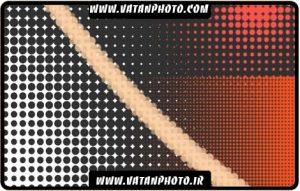 براش های سه بعدی نقطه و خط