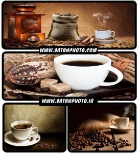 عکس های بسیار با کیفیت از قهوه و فنجان+ HD