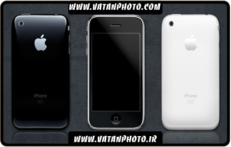مجموعه سه طرح کاملا لایه باز از گوشی های موبایل