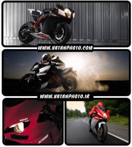 عکس های بسیار جذاب از موتور های مسابقه ای+ wallpaper