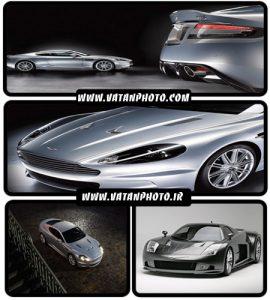 عکس های فوق العاده جذاب و گرافیکی از اتومبیل+ wallpaper