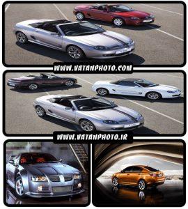 عکس های بسیار با کیفیت از اتومبیل wallpaper+MG