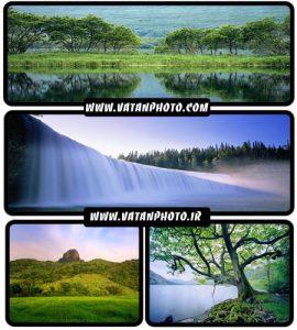 عکس های بسیار با کیفیت از طبیعت شگفت انگیز+ wallpaper