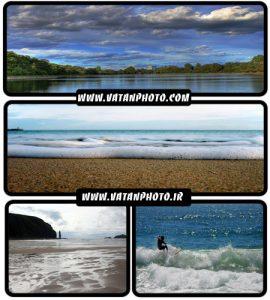 مجموعه عکس های طبیعت با کیفیت بالا و در سایز HD