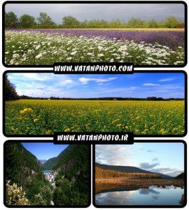 عکس های فوق العاده جذاب و با کیفیت از طبیعت HD