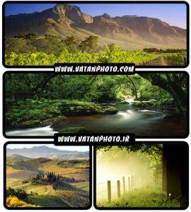 عکس های فوق العاده زیبا و جذاب از طبیعت + wallpaper HD