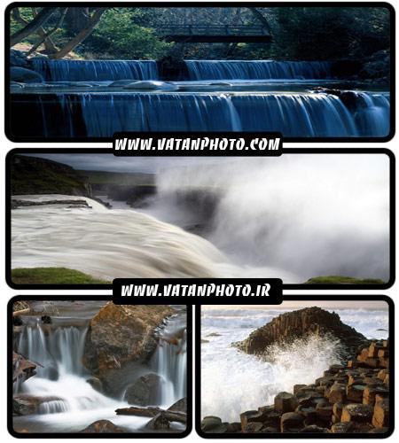 20 عکس بسیار با کیفیت از آبشار+ wallpaper HD