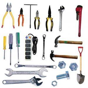 مجموعه آیکن ابزار صنعتی