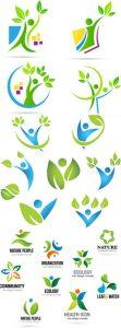 وکتور انسان و حفظ محیط زیست