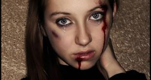 براش ایجاد اشک و زخم خونین