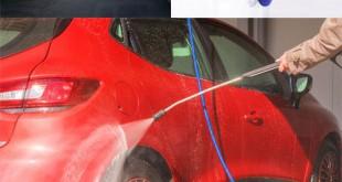 دانلود مجموعه عکس کارواش اتومبیل 8000x5340