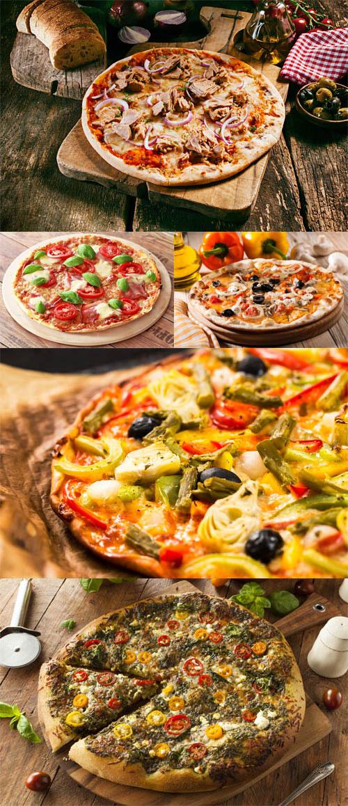 عکس استوک پیتزا ۷۰۰۰×۴۶۶۷