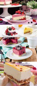 عکس استوک کیک خامه ای و میوه ای ۷۰۰۰×۴۶۶۷