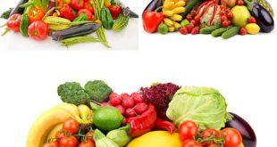 عکس استوک میوه و تره بار ۷۰۰۰×۴۶۶۷