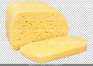 عکس بدون بکگراند پنیر سیاه مزگی