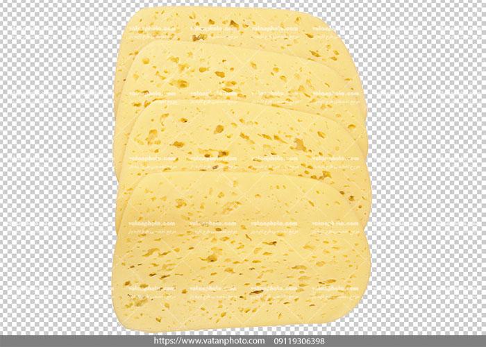 عکس بدون بکگراند پنیر 5