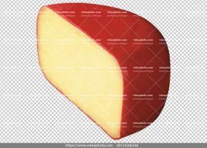 عکس ترانسپارنت و بدون بکگراند پنیر