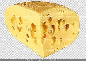 عکس بدون بکگراند پنیر 1