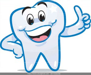 وکتور دندان فانتزی وکتور تم دندونی
