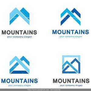 لوگو کوهنوردی لوگو کوهپیمایی