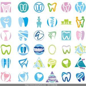 لوگو دندانپزشکی دندان AI و TIF