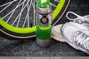 عکس دوچرخه اسپرت