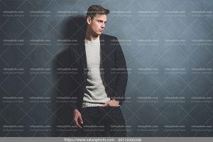 عکس مدلینگ بوتیک لباس زمستانی
