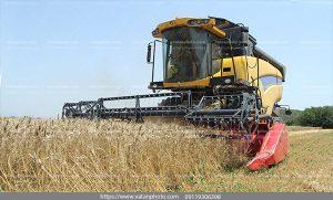 عکس ماشین آلات کشاورزی