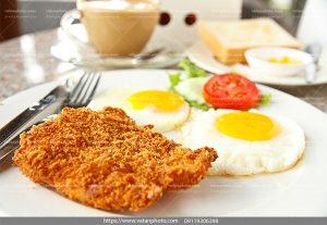 عکس میز صبحانه
