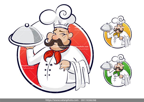 وکتور سرآشپز