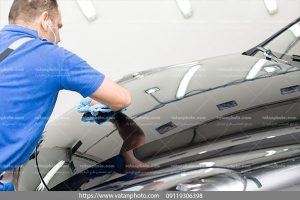 عکس صافکاری تخصصی ماشین
