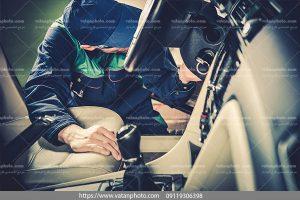 عکس تعمیرات تخصصی خودرو