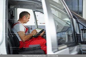 عکس دیاگ تخصصی خودرو
