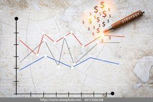 عکس استراتژی سرمایه گذاری