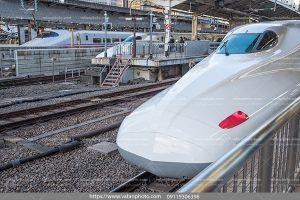 عکس مترو ژاپنی فوق پیشرفته