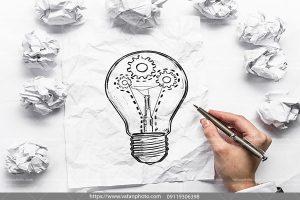 عکس ایده های نو برای کسب وکار