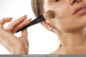 دانلود عکس جدید ترین مدل آرایش زنانه