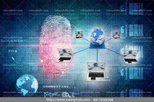 عکس فناوری شبکه