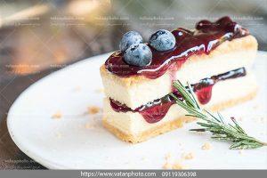 عکس کیک شربتی