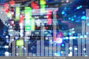 عکس نمودار های تجارت جهانی