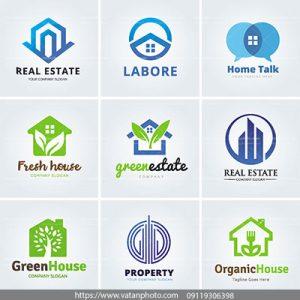 لوگو خانه سبز