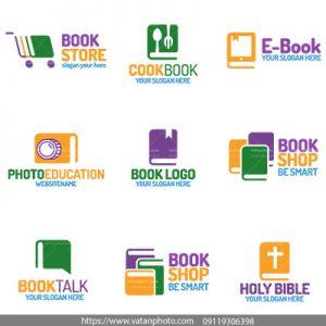 لوگو فروشگاه کتاب