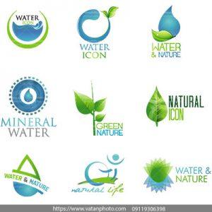 لوگو حفاظت آب و طبیعت