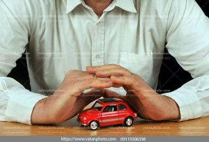 عکس بیمه ماشین
