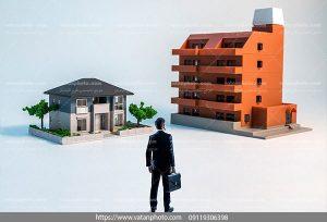 دانلود عکس مهندس ساختمان