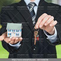 عکس خرید خانه مشاور املاک